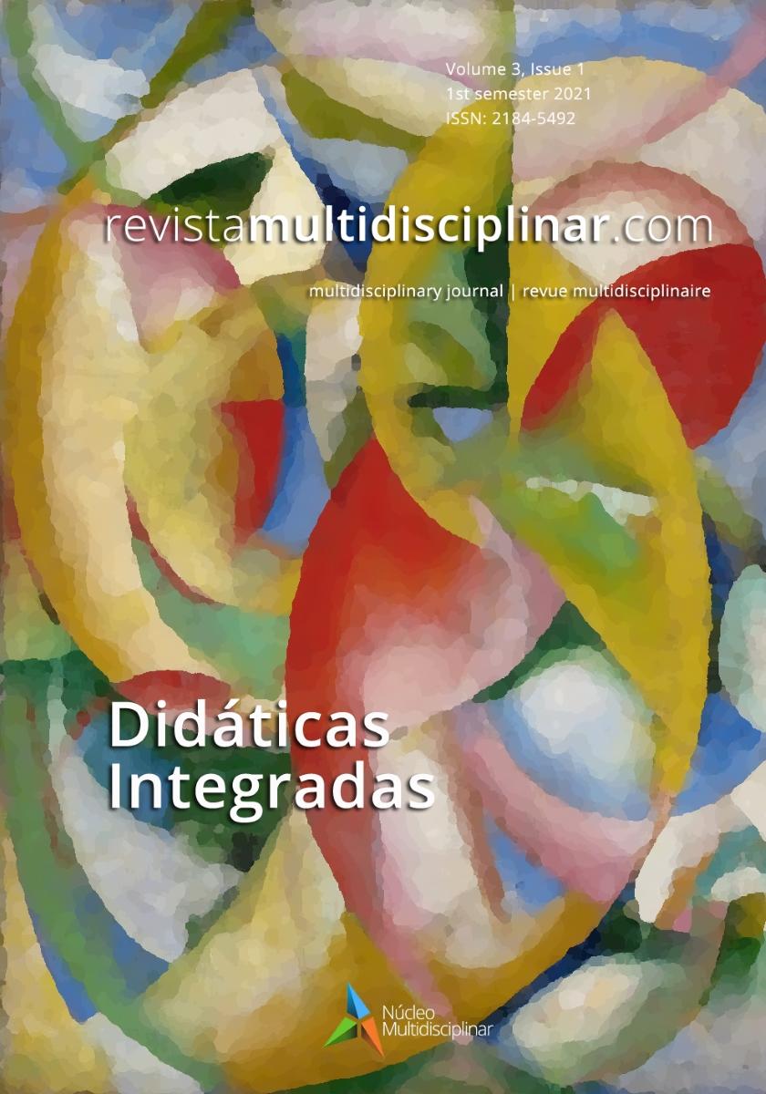 Ver Vol. 3 N.º 1 (2021): Didáticas Integradas