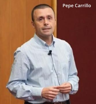 Pepe Carrillo